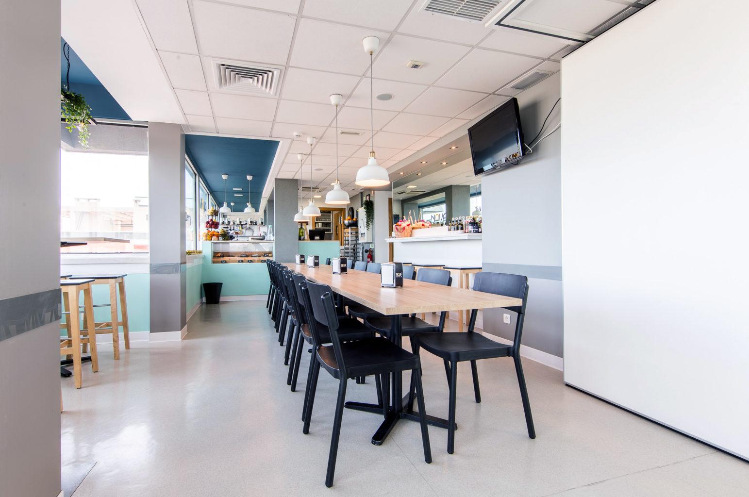 nove cafetaria lisboa