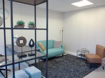 Consultório Centro escritórios Campo Grande